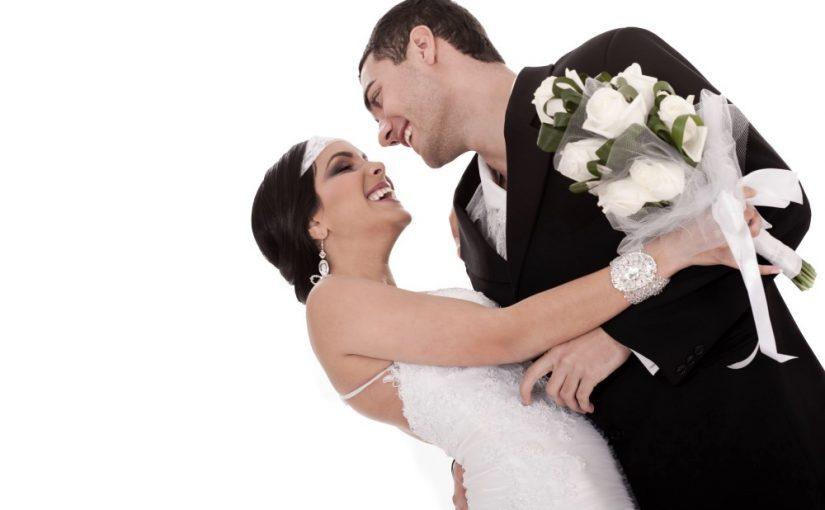 Skal du til bryllup? Find ideer til gaven til brudeparret her!