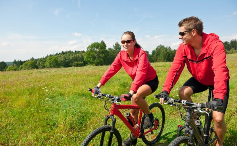 3 idéer til en sportsdate for par