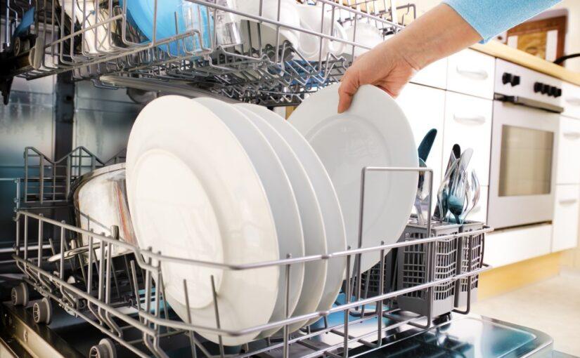 Når barnet flytter sammen med sin kæreste, så kan indflyttergaven f.eks. være en opvaskemaskine
